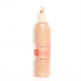 Bodylotion Vildrose